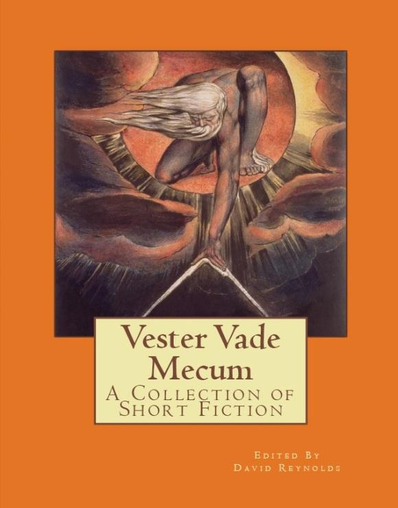 Vester Vade Mecum - Front Cover Mock-Up